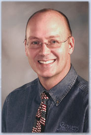 Dr Jon Stowers