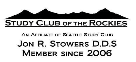 Study Club of the Rockies