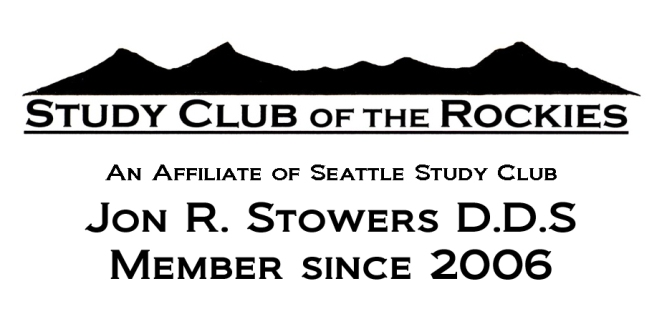 Study Club of the Rockies